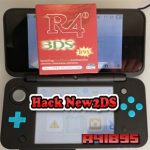 Hack 3ds Games