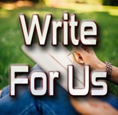 Write For Us - Tech You