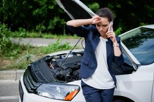 Finding Help With Comon Auto Repair Issues