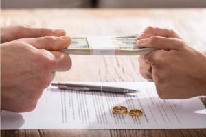 Fixing Your Credit From A Divorce