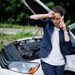 Auto Repair Issues