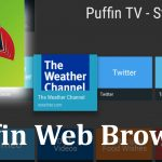 Android Web Browser