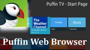 Simple Android Web Browser